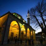Posljednja trećina ramazana – oslobađanje od vatre